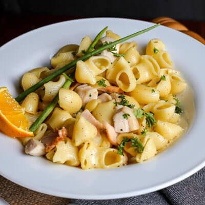 Classic Italian Foods